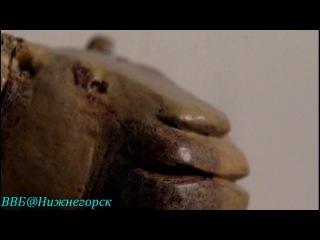 BBC Путешествие человека 4 Европа Документальный 2009