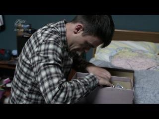"season 3 episode 1 ""MisFits"""