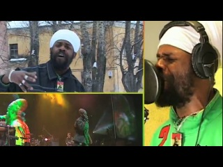 ДаБац JahGun Band feat Jah Mason Jamaica Fitta Warri Jamaica Love riddim Medley смотреть онлайн без регистрации