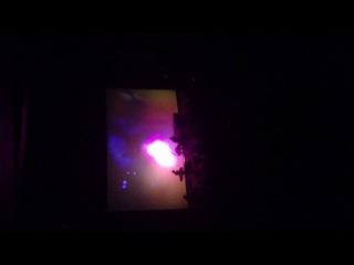 Nicolas Jaar (live) @ Barbican Hall, London |