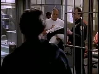 Тюрьма Оз Oz (сезон 4) серия 13 (sf@irat) [HD 480]