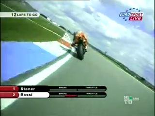 MotoGP 2007 Этап 9 Гран При Голландии Ассен