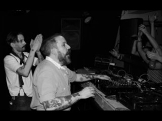 Andrew Weatherall & Ivan Smagghe - Live At The Twelve Days Of Tbar, London, 09-12-2009