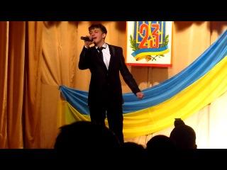 Антон Цыганок 20 февраля СВУИиК им Бортнянского