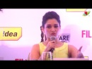 Tamanna : I had enjoyed doing Paiyaa | Karthi Sivakumar | Siruthai