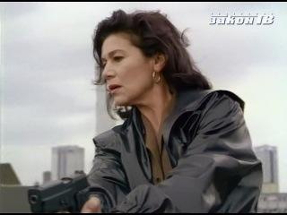 Женщина комиссар Детектив Лиа Зоммер Die Kommissarin 1996 1сезон 1 серия
