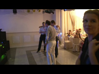 Обычное похищение и Необычный выкуп Невесты