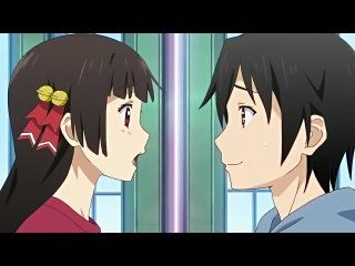 Onii-chan dakedo ai sae areba kankei nai yo ne 1 серия