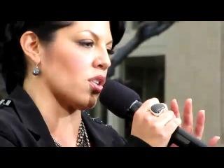 The Story | Sara Ramirez