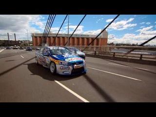 Топ Гир Австралия 3 сезон 2 серия