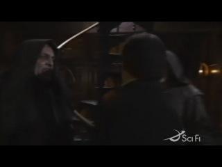 Тайные приключения Жюль Верна The Secret Adventures of Jules Verne S01E03