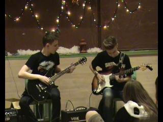 Концерт группы String's Breath от  г (3 часть)