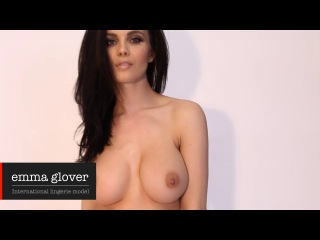 Emma Glover  nackt