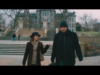 Взрослый мир / Adult World (Трейлер)
