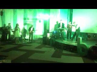 Cover Band TRIBUTE ft Artem Gozhy Happy Birthday ~Party Studio Bobo~