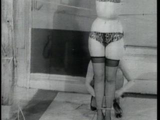 Бетти Пейдж : Королева неволи (Betty Page : Bondage Queen)