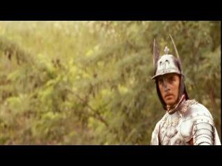 -Ну что сынку помогли тебе твои ляхи :- Тарас Бульба - Я тебя породил, я тебя и убью!  стоит задуматься