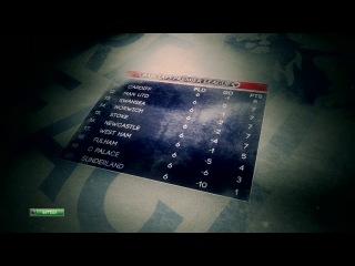 Чемпионат Англии 2013 14 Обзор сезона 1 часть 720p HD