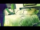 Декстер Пробы Пера Темный Подражатель Dexter Early Cuts Dark Echo 4 серия