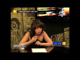 Фееричное интервью лидера фан-движения Зенита Citrus Ultras Юрия Лимона