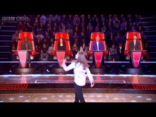 Adam Barron - Maybe I'm Amazed (The Voice UK 2013).720