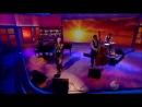 Annie Lennox - «Georgia On My Mind» (Live @ The View 2014)