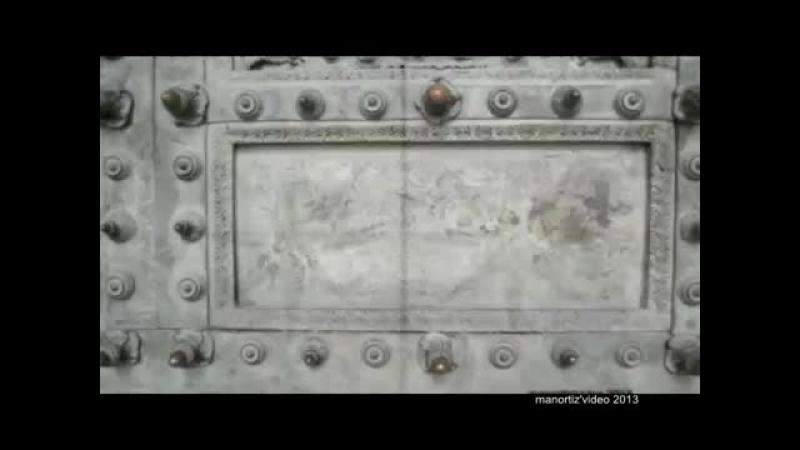Врата Латеранской базилики