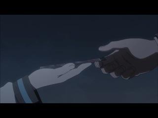[Anime MOX] Gen'ei o Kakeru Taiyou - Il Sole Penetra le Illusioni - 05 [720p][RoSub]