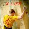 (Школа Скалолазания ) X-LIVE