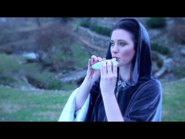 Laura Sexauer - Evenstar from the Lord of the Rings on STL Hobbit Ocarina