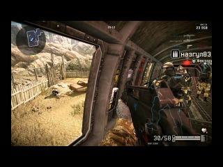 Warface Пробежка CoolGames16