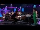 Raghav CrocRoaz Proposed Bipasha Basu in Slow Motion in Dance India Dance season 3 HD 720p
