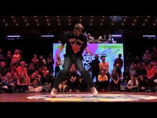CALEAF   HOUSE DANCE SOLO   STREETSTAR 2016