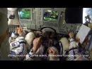 Нелегкие будни космонавтов - видео ролик смотреть на Video.Sibnet