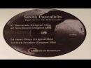 Savas Pascalidis Inner Ways Original Mix