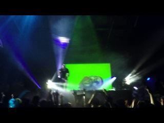 Will Sparks - ID (Live Palabam Mantova 25/03/16)