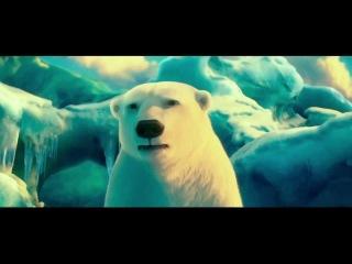 По заказу Coca-Cola Ридли Скотт снял мультик Polar Bears (2013)