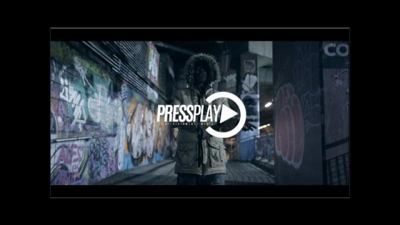 (28s) Lil Sykes x Kuntz X Sykes - Genuine NLMB (Music Video) @Itspressplayent