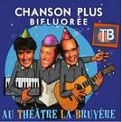 Обложка Le coup de pouce - Chanson Plus Bifluoree