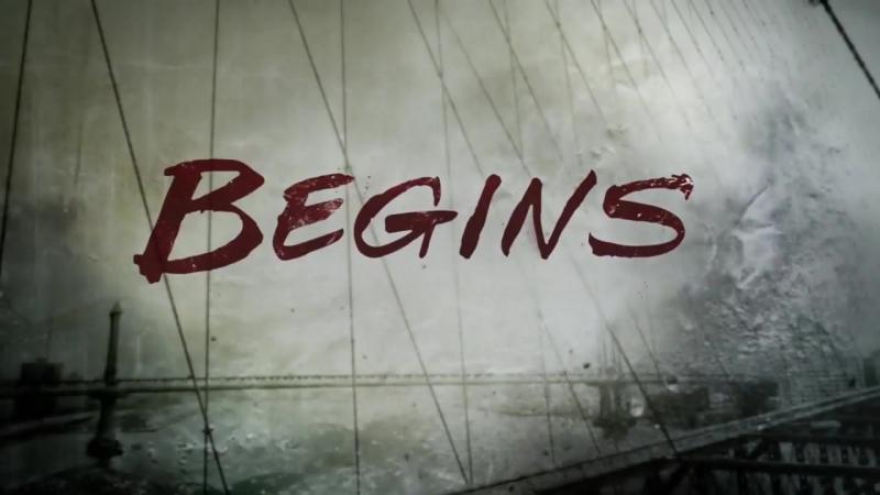 Промо 3 серии Потерянный парабатай Сумеречные Охотники 2 сезон