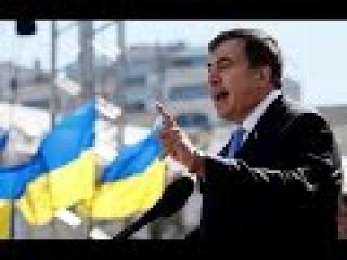 Саакашвили ушел от Порошенко. Экс-губернатор Одессы строит карьеру в Украине