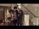 Озорной поцелуй (корейская версия). Жизнь после свадьбы 2 - 3 серия