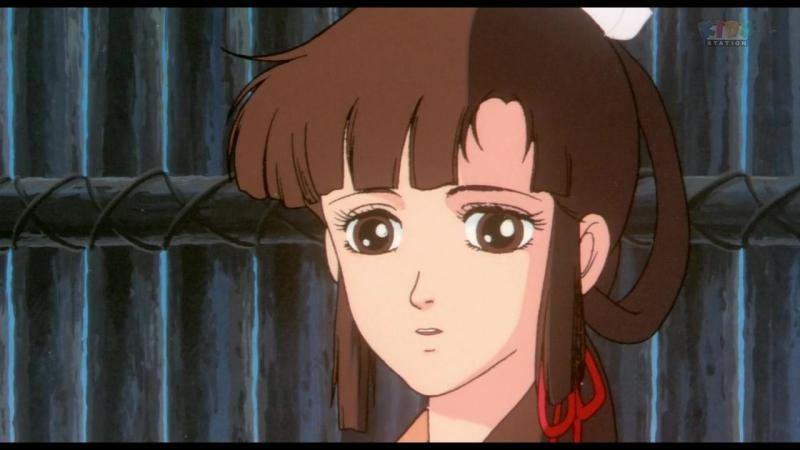 Уцуномико Utsu no Miko 「宇宙皇子」 (1989)