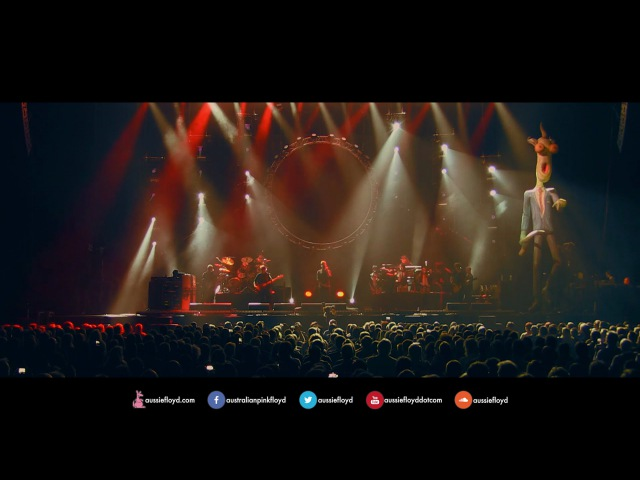 Another Brick In The Wall Pt II Live in Germany 2016