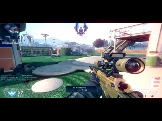Black Ops 2 Minitage :3
