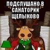 Подслушано   Щелыково