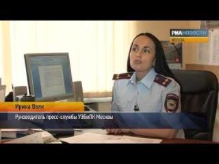 Охота на «бомбил»: как работают таксисты в Москве