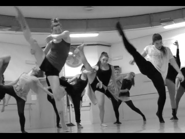 Ellie Goulding Love Me Like You Do Choreography by Alex Imburgia I A L S Class combination