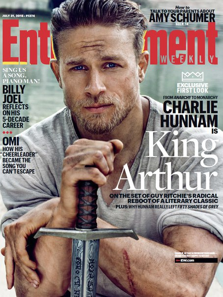 Entertainment Weekly - July 31 2015