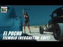 EL POCHO - TIEMBLO - (OFFICIAL VIDEO) REGGAETON 2018 CUBATON 2018